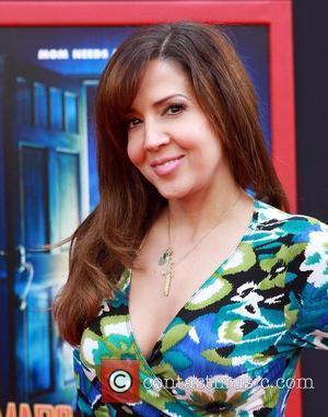 Maria Canals-Barrera at the Los Angeles premiere of 'Mars Needs Moms 3D' at the El Capitan Theatre. Hollywood, California -...