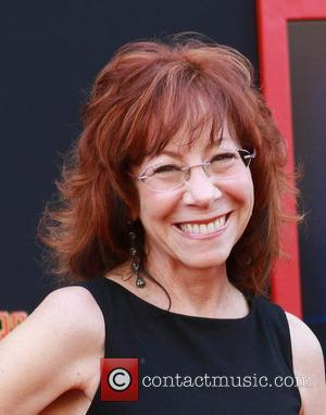 Mindy Sterling at the Los Angeles premiere of 'Mars Needs Moms 3D' at the El Capitan Theatre. Hollywood, California -...