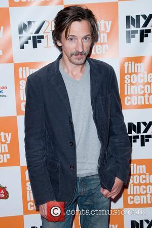 John Hawkes The 49th Annual New York Film Festival premiere of Martha Marcy May Marlene - Red Carpet Arrivals. New...
