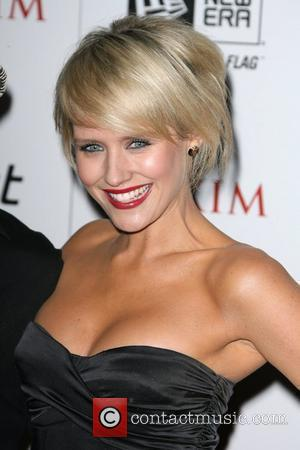 Nicky Whelan 2011 Maxim Hot 100 Party held at Eden Hollywood, California - 11.05.11