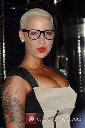 Amber Rose Defends Wiz Over West Altercation At Coachella