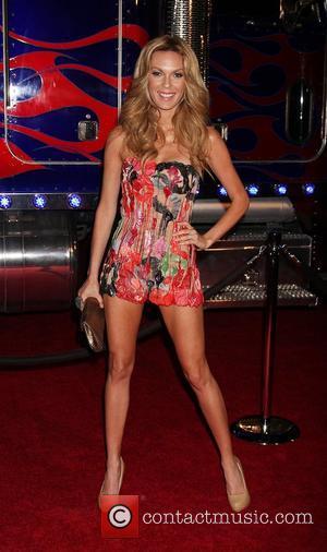 Jasmine Dustin  2011 Maxim Hot 100 Party held at Eden Hollywood, California - 11.05.11