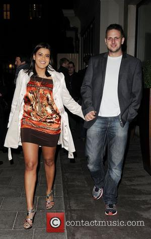Pooja Shah,  at the Gala Preview of 'Jack Falls' held at the May Fair Hotel - Departures London, England...