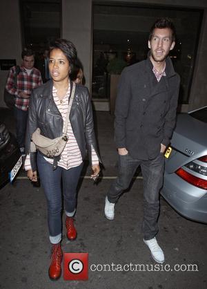 Calvin Harris and Kelis
