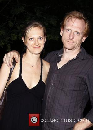 Marin Ireland And Guest