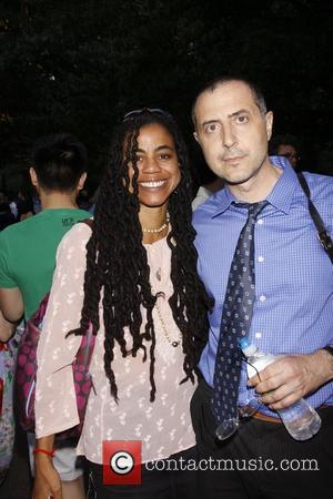 Suzan-lori Parks And Guest