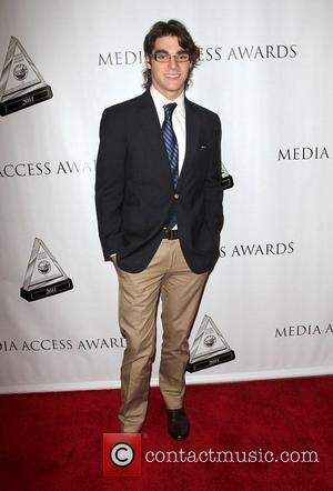 Rj Mitte, and Beverly Hilton Hotel