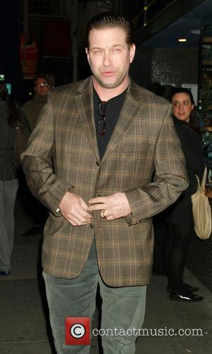 Stephen Baldwin Screening of 'Meek's Cutoff' at the Landmark Sunshine Cinema - Arrivals New York City, USA - 28.03.11