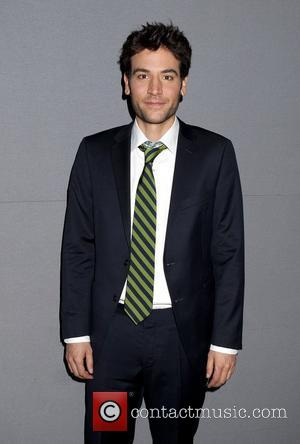Josh Radnor 'Meet the Filmmaker' event for the new film 'Happythankyoumoreplease' at the Apple Soho Store New York City, USA...