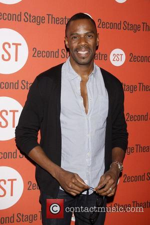 Colman Domingo Opening night after party for the Off-Broadway production of 'By the Way, Meet Vera Stark' held at Dopo...