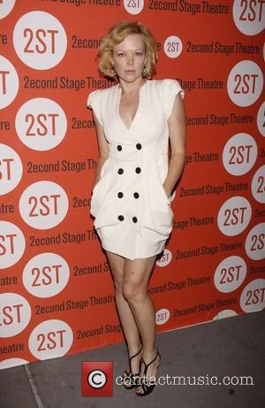 Emily Bergl  Opening night after party for the Off-Broadway production of 'By the Way, Meet Vera Stark' held at...