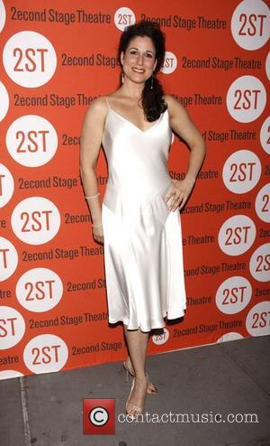 Stephanie J. Block Opening night after party for the Off-Broadway production of 'By the Way, Meet Vera Stark' held at...
