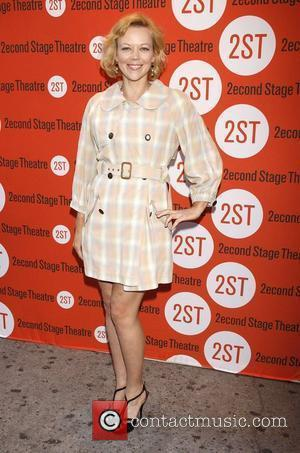 Emily Bergl Opening night of the Off-Broadway production of 'By the Way, Meet Vera Stark' at the Second Stage Theatre...