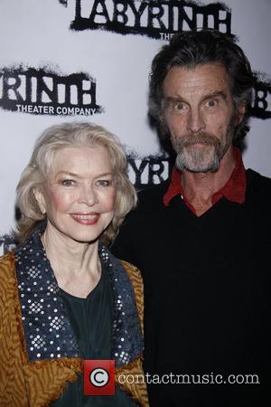 Ellen Burstyn and John Glover