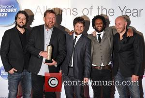 Mercury Music Prize, Elbow