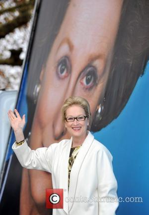 Meryl Streep and South Bank
