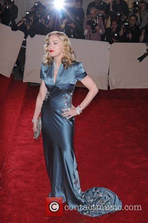 Madonna's Fire-damaged Childhood Home On Sale