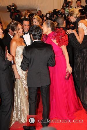 Jessica Alba, CASH WARREN, Jennifer Lopez and Marc Anthony