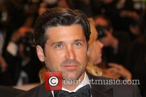Patrick Dempsey Alexander McQueen: 'Savage Beauty' Costume Institute Gala at The Metropolitan Museum of Art  New York City, USA...