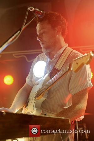 Metronomy performing at The Kazimier Liverpool, England - 24.09.11