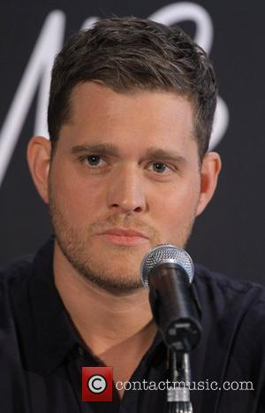 Michael Buble To Help Identify Vancouver Rioters