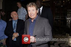 Michael Crawford, Palladium and Wizard Of Oz