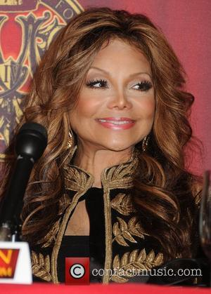 La Toya Jackson To Perform At Michael's Tribute Concert