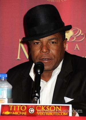 Tito Jackson Michael Forever The Tribute Concert Press Conference held at The Beverly Hills Hotel Los Angeles, California - 25.07.11