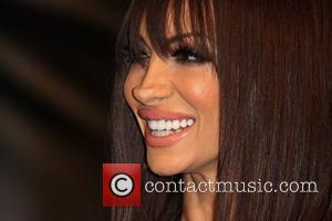 Jodie Marsh 'Michael Jackson: The Life of an Icon' film premiere held at the Empire Leicester Square - Arrivals...