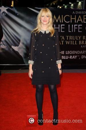Edith Bowman and Empire Leicester Square