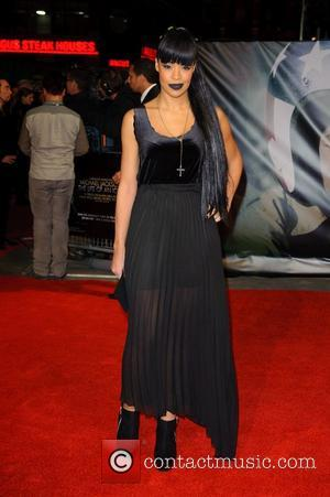 Sarah-jane Crawford and Empire Leicester Square