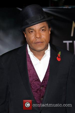 Tito Jackson 'Michael Jackson: The Life of an Icon' film premiere held at the Empire Leicester Square - Arrivals. London,...