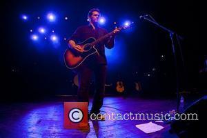 Michael Shapiro performing live at Coliseu dos Recreios in Lisbon Lisbon, England - 02.10.11
