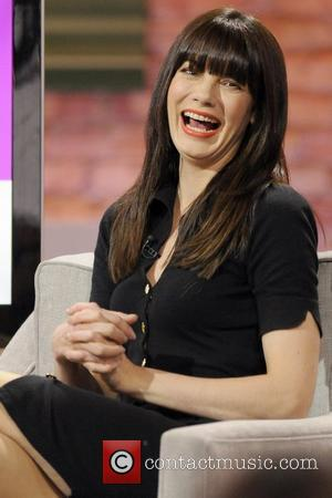 Michelle Monaghan  appearing on CTV's The Marilyn Denis Show promoting her latest movie 'Source Code' Toronto, Canada - 14.03.11