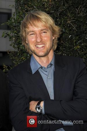 Owen Wilson  Los Angeles, premiere of Midnight In Paris held at AMPAS Samuel Goldwyn Theater - Arrivals Los Angeles,...
