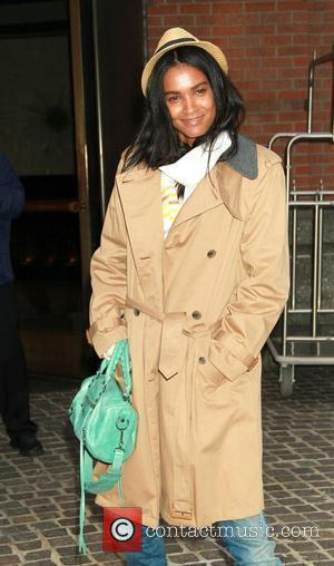 Liya Kebede  The screening of 'Midnight in Paris' at the Tribeca Grand Hotel New York City, USA - 17.05.11