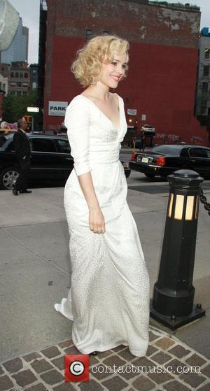 Rachel McAdams  The screening of 'Midnight in Paris' at the Tribeca Grand Hotel New York City, USA - 17.05.11