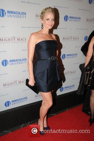 Marley Shelton 'The Mighty Macs' Screening held at the Kimmel Center  Philadelphia, Pennsylvania - 14.10.11