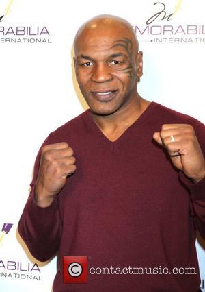 Mike Tyson and Las Vegas