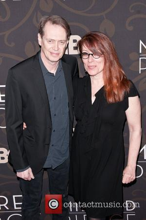 Steve Buscemi's Wife Didn't Know Who He Was When They First Met