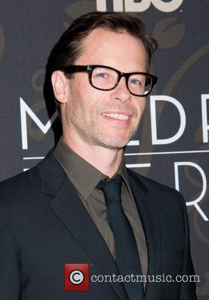 Guy Pearce The New York Premiere of 'Mildred Pierce' - Arrivals New York City, USA - 21.03.11