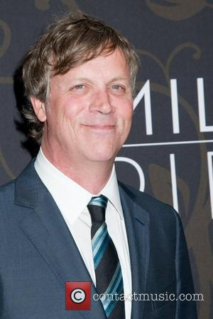Todd Haynes The New York Premiere of 'Mildred Pierce' - Arrivals New York City, USA - 21.03.11