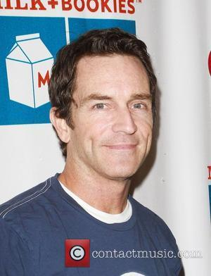 Jeff Probst, Milk and Bookies