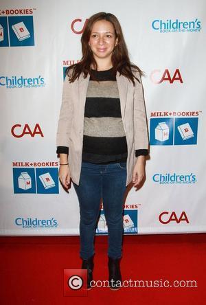 Actress Maya Rudolph Pregnant