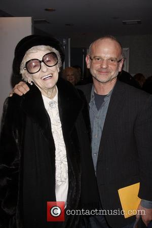 Elaine Stritch and Michael Wilson