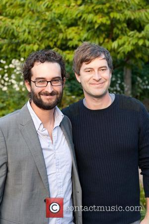 Jay Duplass and Mark Duplass Mill Valley Film Festival opening night at the Outdoor Art Club Mill Valley, California -...