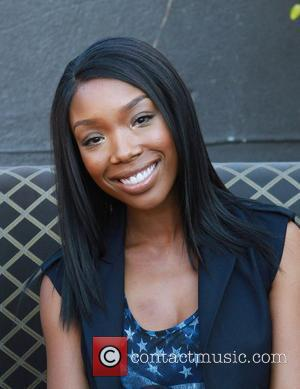 Brandy Norwood Millennium Dance Complex presents 'The Experience' held at The Music Box Hollywood, California - 20.02.11