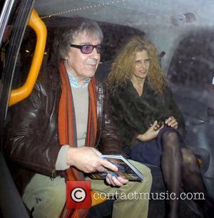 Bill Wyman,  at the Million Dollar Quartet - press night held at the Noel Coward Theatre - Departures. London,...