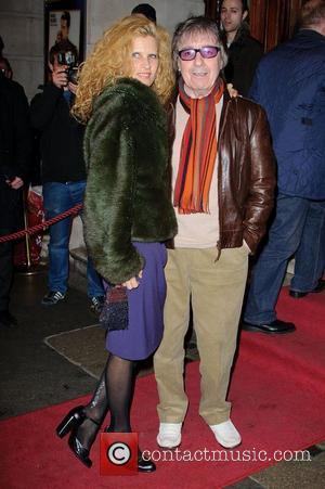 Bill Wyman Million Dollar Quartet - press night held at the Noel Coward Theatre - Arrivals. London, England - 28.02.11