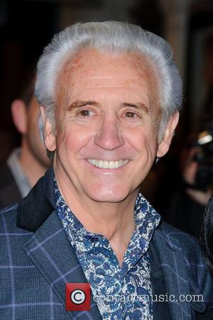 Tony Christie Hurt By 'Cruel' Joke